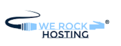 We Rock Hosting LLC
